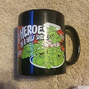 Other - TMNT Teenage Mutant Ninja Turtles Mug